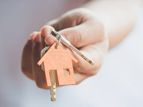 why take out a second charge mortgage